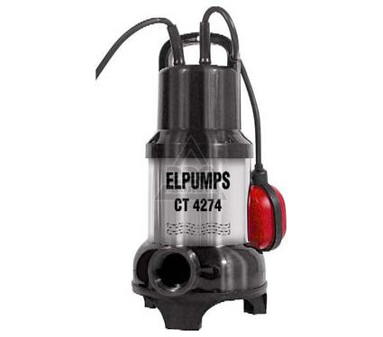 Насос ELPUMPS СТ4274