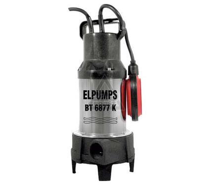 Насос ELPUMPS ВТ6877К