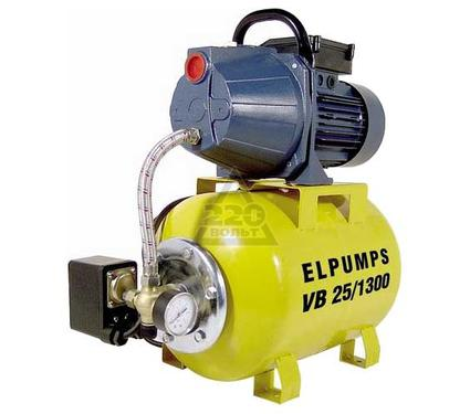 Насосная станция ELPUMPS VB25/1300