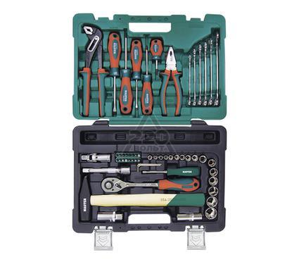 Универсальный набор инструментов MASTER 408158-M
