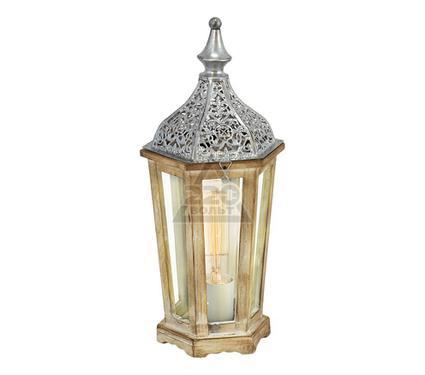 Лампа настольная EGLO KINGHORN 49277