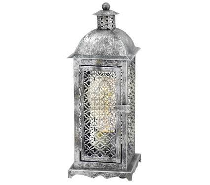 Лампа настольная EGLO WINSHAM 49286