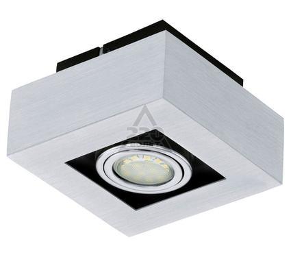 Светильник настенно-потолочный EGLO LOKE 91352