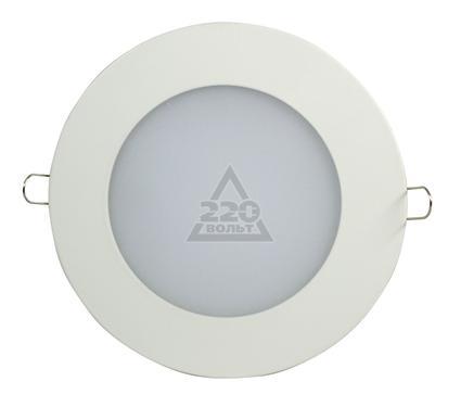 Светильник встраиваемый MAYAK-LED MQ-R-12-3000K
