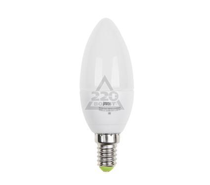 Лампа светодиодная JAZZWAY PLED-ECO-C37