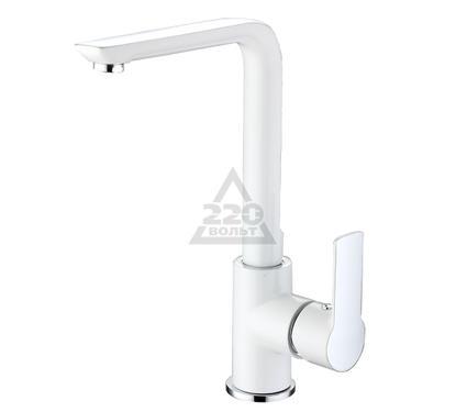 Смеситель для кухни ARGO 35-03P OLIMP white