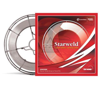 Проволока сварочная STARWELD Al-Si5 1мм