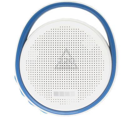 Портативная Bluetooth-колонка INTER STEP SBS-100B