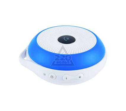 Портативная Bluetooth-колонка INTER STEP SBS-200B