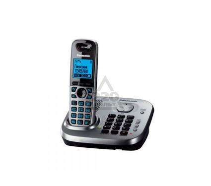 Радиотелефон PANASONIC KX-TG6551RUM