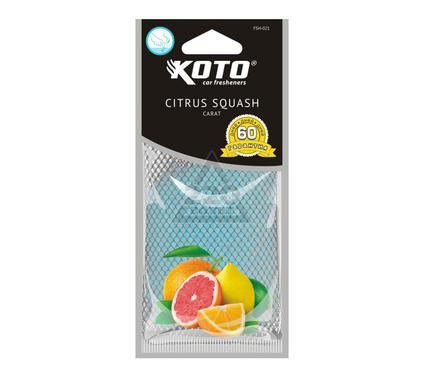 Ароматизатор KOTO FSH-021