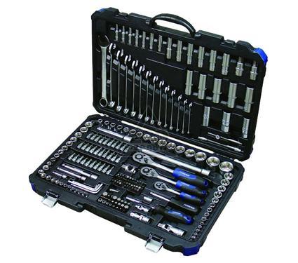 Набор инструментов FORSAGE 9809/42182-5