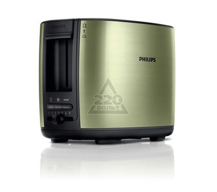 Тостер PHILIPS HD2628/10