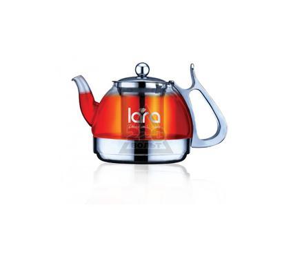Чайник заварочный LARA LR06-04