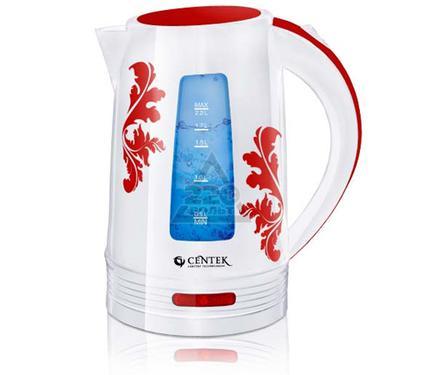 Чайник CENTEK CT-1037W