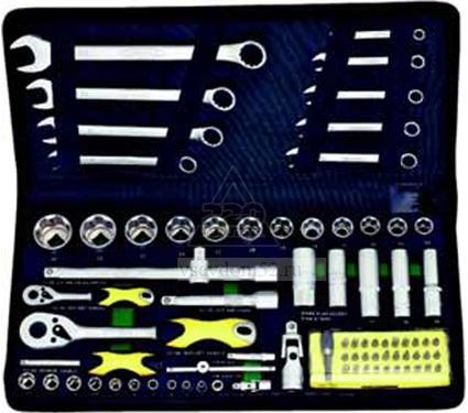 Набор инструментов АРСЕНАЛ AU-M1412L80
