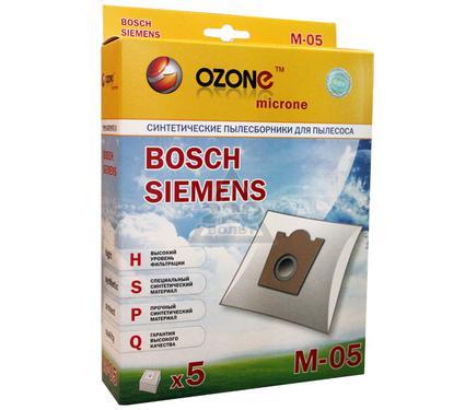 Мешок OZONE M-05