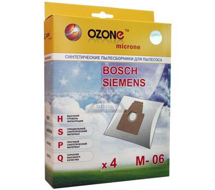 Мешок OZONE M-06