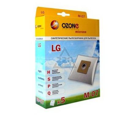 Мешок OZONE M-07