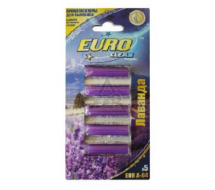 Картриджи для пылесосов EURO Clean EUR A-04
