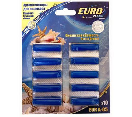 Картриджи для пылесосов EURO Clean EUR A-05