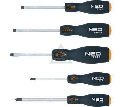 Набор отверток NEO 04-240
