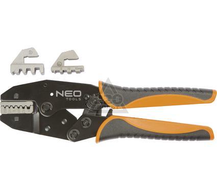 Клещи NEO 01-506