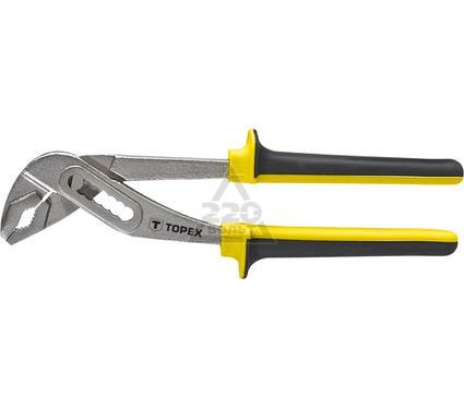 Ключ TOPEX 32D139
