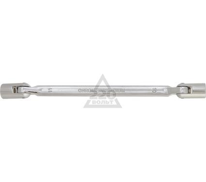 Ключ торцевой шарнирный NEO 09-134