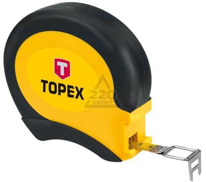 Лента мерная TOPEX 28C422