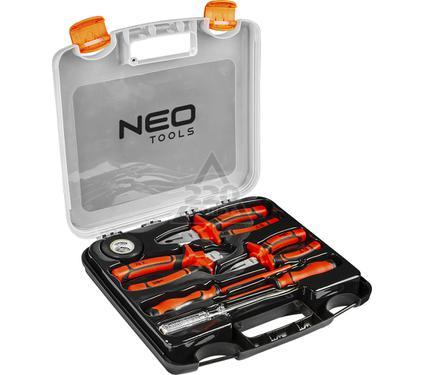 Универсальный набор инструментов NEO 01-305