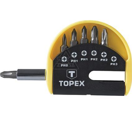 Набор бит TOPEX 39D350