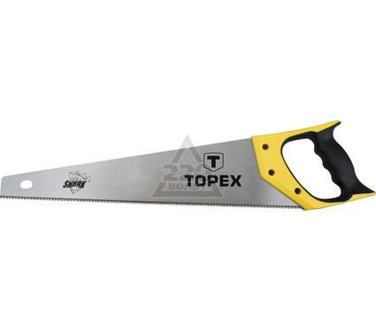 Ножовка TOPEX 10A450