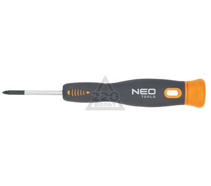 Отвертка крестовая NEO 04-088