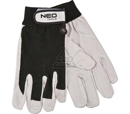 Перчатки спилковые NEO 97-603