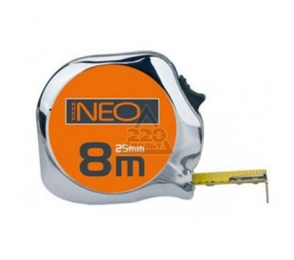 Рулетка NEO 67-148