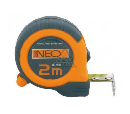 Рулетка NEO 67-111