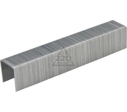 Скобы для степлера TOPEX 41E408