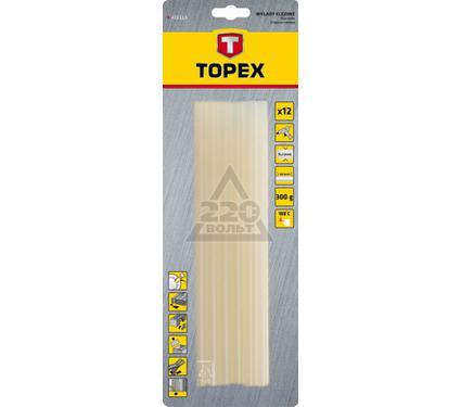 Стержни для клей-пистолетов TOPEX 42E172