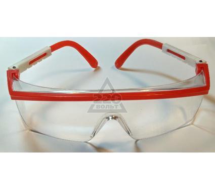 Очки защитные для работы с болгаркой SKRAB 27611