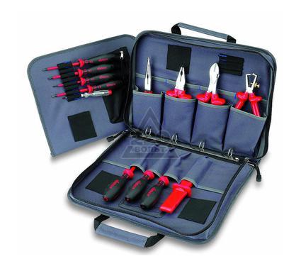 Наборы инструментов для электрика CIMCO 170360