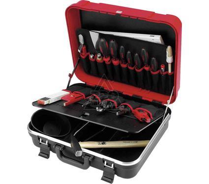 Наборы инструментов для электрика CIMCO 172004