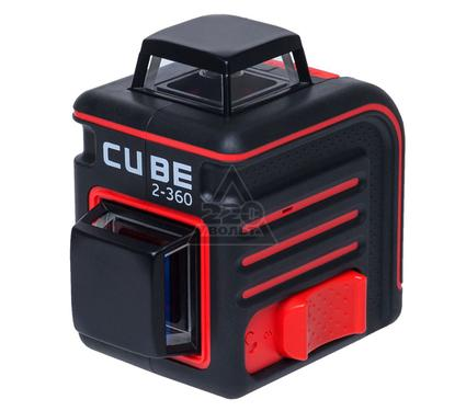 Уровень ADA Cube 2-360 Ultimate Edition