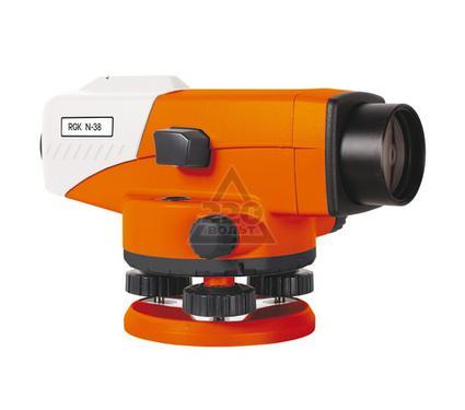 Нивелир оптический RGK N-38