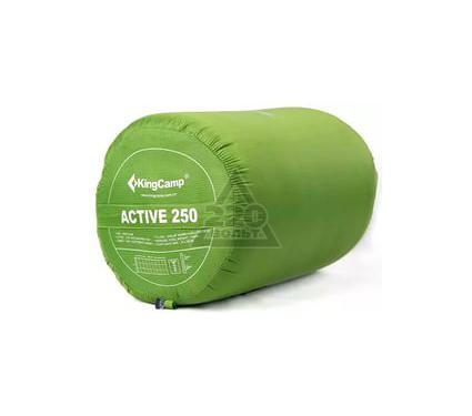 Спальный мешок KING CAMP 3103 ACTIVE 250 190x75