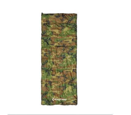 Спальный мешок KING CAMP 3135 ARMYMAN