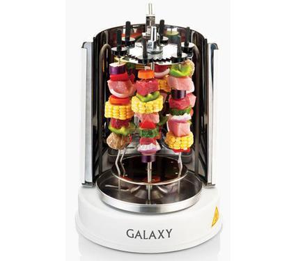 Шашлычница GALAXY GL 2611