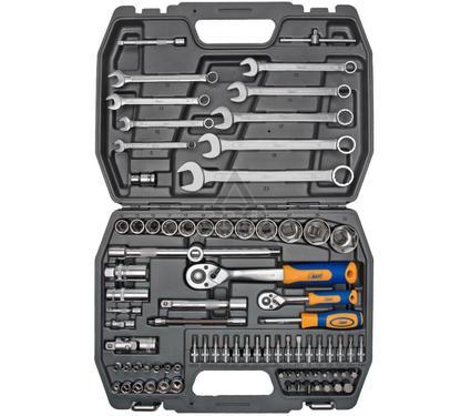 Набор инструментов универсальный KRAFT КТ 700305