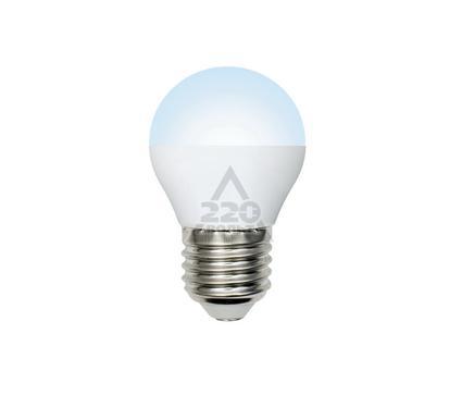 ����� ������������ VOLPE LED-G45-6W/NW/E27/FR/O