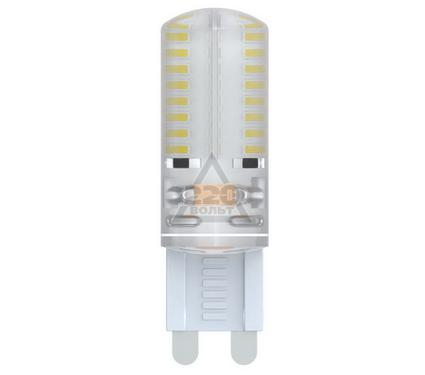 ����� ������������ VOLPE LED-JCD-2,5W/NW/G9/CL/S